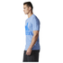adidas Men's Basic Logo Training T-Shirt - Blue: Image 2