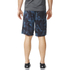 adidas Men's Swat Training Shorts - Dark Blue: Image 2