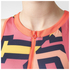 adidas Women's Stella Sport College Training Tank Top - Pink/Blue: Image 4