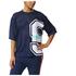 adidas Women's Stella Sport Mesh Training T-Shirt - Blue: Image 1