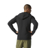 adidas Men's ZNE Training Hoody - Black: Image 5