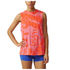 adidas Women's Stella Sport Cotton Training Tank Top - Pink: Image 1