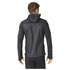 adidas Men's Pure Amp Running Jacket - Black: Image 3