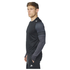 adidas Men's Response Long Sleeve Running T-Shirt - Black: Image 2