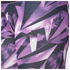 adidas Women's High-Rise 3/4 Workout Training Tights - Purple: Image 4