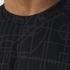 adidas Men's Graphic DNA Training T-Shirt - Black: Image 5