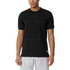 adidas Men's Graphic DNA Training T-Shirt - Black: Image 7