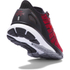 Under Armour Men's Charged Bandit 2 Running Shoes - Red/Black: Image 3
