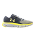 Under Armour Men's SpeedForm Fortis 2 Running Shoes - Stealth Grey/Overcast Grey: Image 1
