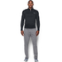 Under Armour Men's ColdGear Infrared Elements 1/4 Zip Long Sleeve Shirt - Black: Image 3