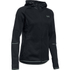 Under Armour Women's Swacket Full Zip Hoody - Black: Image 1