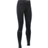 Under Armour Women's ColdGear Armour Leggings - Black: Image 1