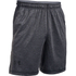 Under Armour Men's Raid International Shorts - Steel/Black: Image 1