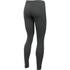 Under Armour Women's Favorite Leggings - Carbon Heather: Image 2