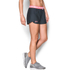 Under Armour Women's Play Up Shorts - Stealth Grey: Image 3