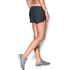 Under Armour Women's Play Up Shorts - Stealth Grey: Image 4