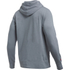 Under Armour Men's Retro Superman Triblend Hoody - Steel/Red: Image 2