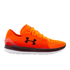 Under Armour Men's SpeedForm Slingride Fade Running Shoes - Magma Orange: Image 1