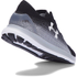 Under Armour Men's SpeedForm Slingride Fade Running Shoes - Black/Overcast Grey: Image 3