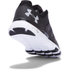Under Armour Men's Micro G Limitless 2 Training Shoes - Black/White: Image 2