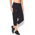 Under Armour Women's Tech Capri Tights - Black: Image 3