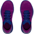 Under Armour Women's SpeedForm Slingride Running Shoes - Purple Lights/White: Image 4