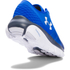 Under Armour Men's SpeedForm Fortis 2 Running Shoes - Ultra Blue/White: Image 3