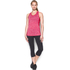 Under Armour Women's Colorblock Tech Tank - Knock Out: Image 3