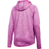 Under Armour Women's Storm Armour Fleece Hoody - Magenta Shock: Image 2