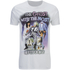 Beetlejuice Heren T-Shirt - Wit: Image 1