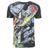 Star Wars Herren Comic Battle T-Shirt - Weiß: Image 1