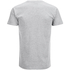 Top Cat Herren Top Cat in the City T-Shirt - Grau: Image 2