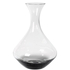 Broste Copenhagen Smoke Glass Decanter: Image 1