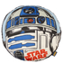 Star Wars Classic Force Shaped Cushion - 40 x 40cm: Image 1