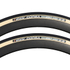 Vittoria Corsa G+ Isotech Tubular Tyre Twin Pack: Image 1