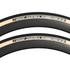 Vittoria Corsa G+ Isotech Tubular Tyre Twin Pack: Image 1