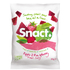 Snact Fruit Jerky - Apple & Raspberry (5 Bags)