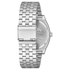 Nixon Time Teller Deluxe Watch - Silver: Image 3