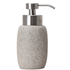 Sorema Rock Bath Soap Dispenser - Natural: Image 1