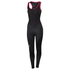 Sportful Women's Fiandre NoRain Bib Tights - Black: Image 1