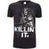 The Walking Dead Killin It Heren T-Shirt - Zwart: Image 1