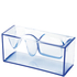 Lexon Liquid Station Desktop Organiser - Blue: Image 1