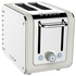 Dualit Architect 2 Slot Toaster - Canvas: Image 1