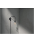 Menu Staple Wall Lamp - Black: Image 2