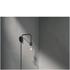 Menu Staple Wall Lamp - Black: Image 2
