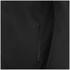 Dissident Men's Cobden Pique Zip Through Hoody - Black: Image 3