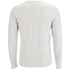 Tokyo Laundry Men's Point Hendrick Long Sleeve Top - Oatgrey Marl: Image 2