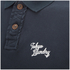 Tokyo Laundry Men's Willowood Polo Shirt - Dark Navy: Image 3