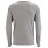 Tokyo Laundry Men's Point Hendrick Long Sleeve Top - Mid Grey Marl: Image 2