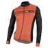 Nalini Sinello Warm Long Sleeve Jersey - Red: Image 1